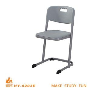 Classroom Ergonomic Kids Study Chairs with Tables pictures & photos