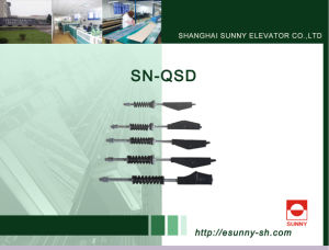 Rope Fasteners for Elevator (SN-QSD11W) pictures & photos