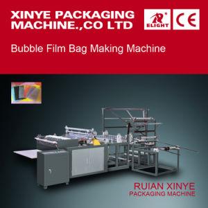 Plastic Bubble Film Bag Making Machine pictures & photos