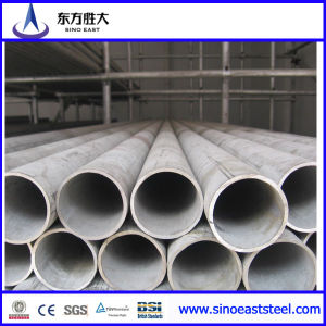 ASTM A53 Gr. B Seamless Pipe Made in China pictures & photos