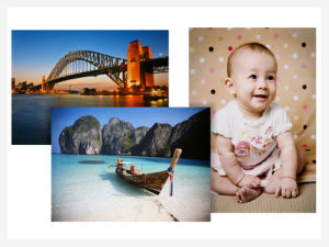 2014 Low Price High Resolution Printing Posters (YY-P003) pictures & photos