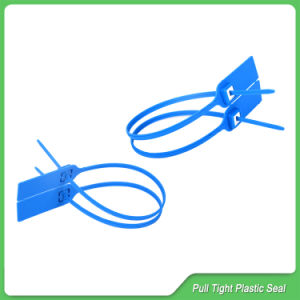 Indicative Security Seal, Plastic Security Tag (JY280D) pictures & photos