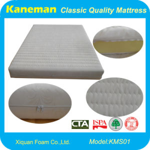 7inch Muti Layer Memory Foam Mattress pictures & photos