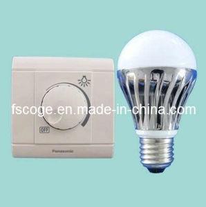 A60 5*1W High Power LED Bulb Dimmable (CG-A60DBH5P1)