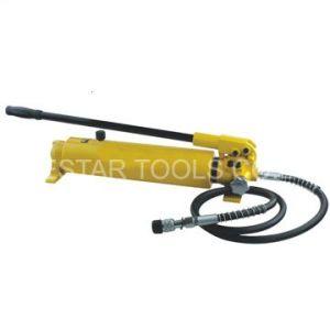 WXB-700A Hydraulic Hand Pumps