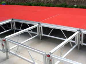 Aluminum Outdoor Concert Stage for Sale pictures & photos