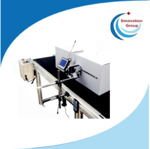 Nanojet-II HP Tij 2.5 Tech Thermal Inkjet Printer for Package in-Tij002 pictures & photos