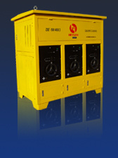 Ac/Dc Multi-Position Welding Machine