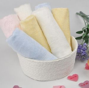 70% Bamboo 30% Cotton Bamboo Hand Towel