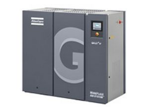 Atlas Copco Screw Air Compressor (GAe15) pictures & photos