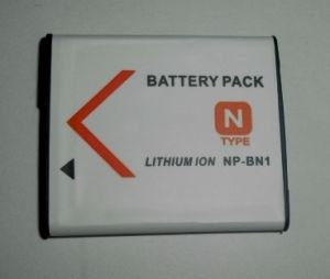 Replacement Digital Camera Battery for Sony NP-BN1