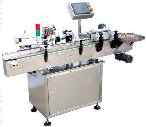 Horizontal Labeling Machine (WTB-100) pictures & photos