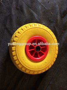 PU Foam Wheel 3.00-4 260X85 pictures & photos