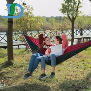 Outdoor Carries Ultralight Best Camping Hanging Hammock pictures & photos