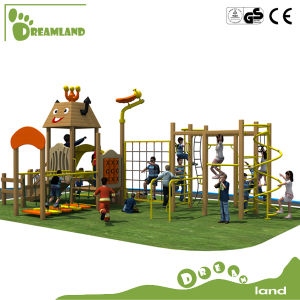 Wholesale Kids Indoor Playground/Outdoor Playground Equipments pictures & photos