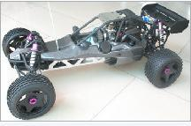 Redio-Controlled Toy (TY-CAR-05)