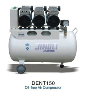 Dental Air Compressors (0.15M3)