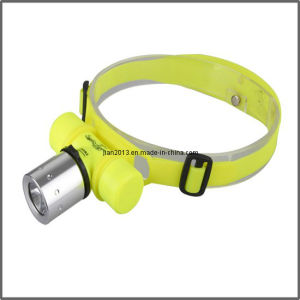 LED Waterproof CREE LED Diving Headlamp pictures & photos