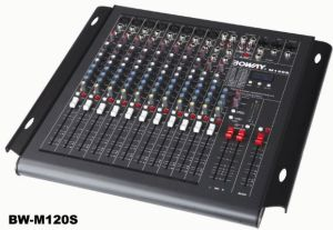 Best Selling Professional DJ Stage Mixer (BW-M120S) pictures & photos