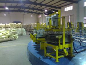 MP Series Pneumatic Actuated Mold Carrier pictures & photos