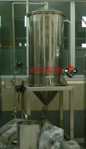 Vacuum Juice Filling Machine (ZT) pictures & photos