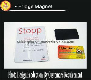 Paper Printing Fridge Magnet