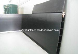 PVC Skirting Board, PVC Kitchen Plinth (M100, D105)