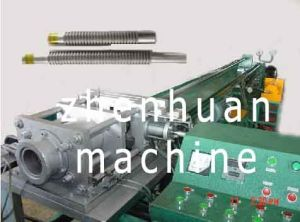 Corrugated Annular Pipe Forming Machine pictures & photos
