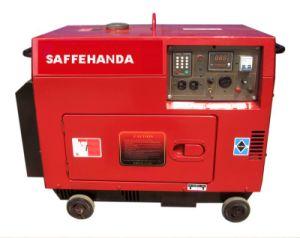 SF3GF-LDE Power 3kw Diesel Generator