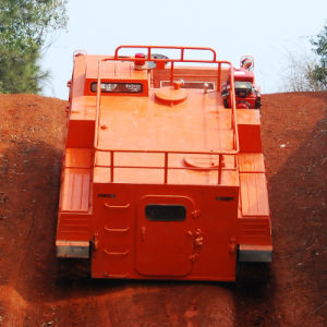 Forest Fire Fighting Vehicle pictures & photos
