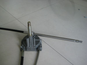 Marine Steering Cable pictures & photos