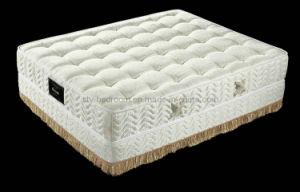 European Memory Foam Pocket Spring Mattress (WL033-A)