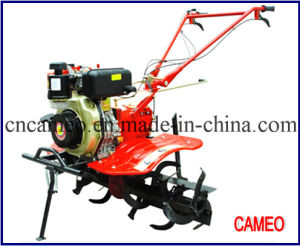 Cp950b 4HP 2.9kw Diesel Cultivator Mini Cultivator Farm Cultivator Garden Cultivator Air Cooled Cultivator Small Cultivator pictures & photos