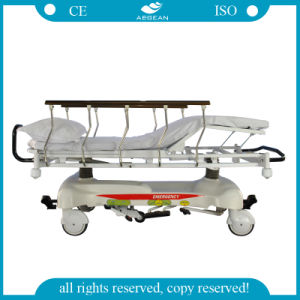 CE&ISO American Hydraulic Transfer Stretcher (AG-HS001) pictures & photos