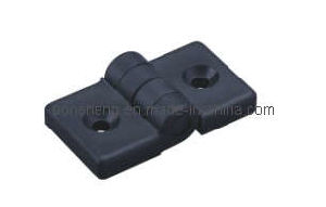 Flat Hinge With Through Holes (N400109) pictures & photos