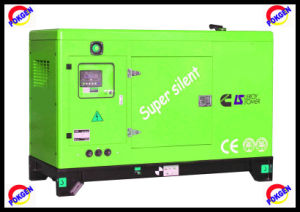 8-500kw Silent Diesel Generator Set pictures & photos
