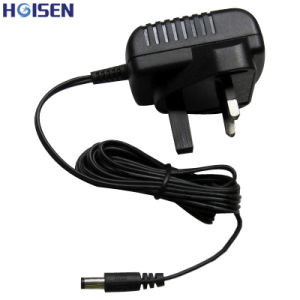 Power Adaptor (5W series UK plug) pictures & photos
