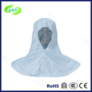2.5mm/5mm Net Anti Static Fabric Cleanroom ESD Protective Hood pictures & photos