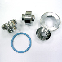 Stainless Steel SMS Union with Different Sizes pictures & photos