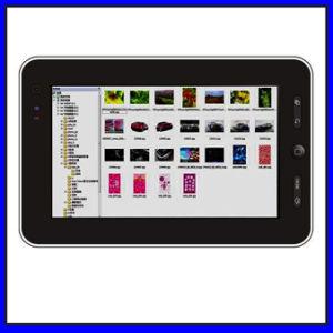 7 Inch Support Calling Smartbook Pocket PC (EC-G8)