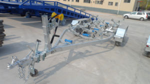 Heavy Duty Hot DIP Galvanized Boat Trailer pictures & photos