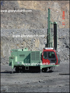 DAX165 Air Compressor DTH Drilling Rig pictures & photos