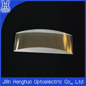 Fused Silica Plano-Convex Cylindrical Lens Jgs1/Jgs2/Jgs3