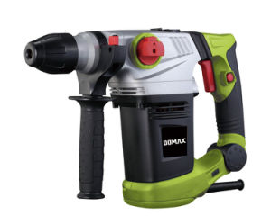 Rotary Hammer 24mm 720W 3kgs 5.0j (DX8224) pictures & photos