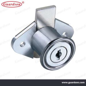 Drawer Lock, Brass Cylinder (502022) pictures & photos