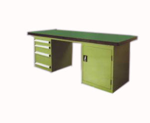 S Series Workshop Bench (SS)