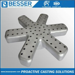 Ts16949 Stainless Steel Lost Wax Precision Investment Casting pictures & photos