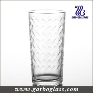 9oz Glass Water Drinking Tumbler (GB026509L) pictures & photos