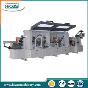 Solid Wood Edge Banding Machine pictures & photos