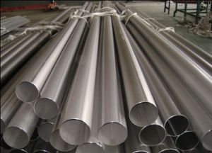 ASTM304 Stainless Steel Welded Pipe pictures & photos